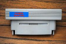 ADAPTATEUR jeux import GAMES MASTER pour Super Nintendo Jap & US