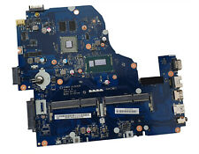 BRAND NEW MOTHERBOARD ACER TRAVLEMATE P256-MG Z5WAH LA-B162P