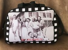 Historic IDLEWILD MICHIGAN Luggage Weekender Bag