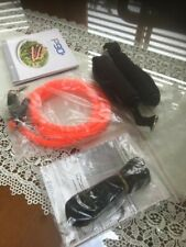 Fitness resistance bands. Mussels Chest Expander & all round toning