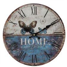 Widdop Home Office/Study Contemporary Wall Clocks