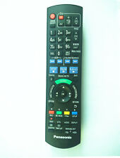 REPLACEMEN PANASONIC REMOTE CONTROL FOR N2QAYB000755 DMRBWT720, DMRBWT820