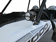 "3"" Round LED Spot light 20w SPORTBIKE DRIVING LIGHT YFZ450 FJ CRUISER 4X4 BUMPER"