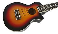 Ukulele uku uke Soprano 21inch standard acoustic ukelele beginner learn LP