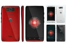 "XT1080 Original Unlocked Motorola XT1080 5"" 3G 4G Wifi 16GB 10MP Android Phone"