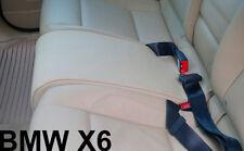 BMW X6 E71 REAR SEAT CONVERSION KIT 5 PASSENGER Modification of seat back.