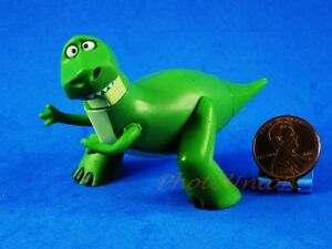 Cake Topper Disney Toy Story 3 Rex Action Figure Statue Model DIORAMA A463