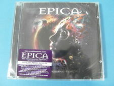 EPICA - THE HOLOGRAPHIC PRINCIPLE [DELUXE EDITION] 2 CD (SEALED)