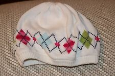 Gymboree Hat For Girl. Size 3-4.