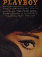 Playboy October 1964   Hail Britannia #FM8999