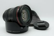 Canon EF 24 - 105mm f/4 L IS USM