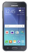 Samsung Galaxy J2 SM-J200H/DS  - 8GB - Black Smartphone (Dual SIM)