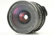 [Exc+3] SMC Pentax 45mm F4 Wide Angle MF Lens for 6x7 67 from Japan #302-2