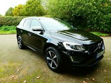 Volvo XC60 2.4TD D5 ( 220bhp ) AWD ( s/s ) Geartronic 2016MY R-Design Lux Nav