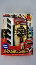 '94 Bandai Japan Sentai Kakuranger MIB Doron Changer MMPR Power Rangers Morpher