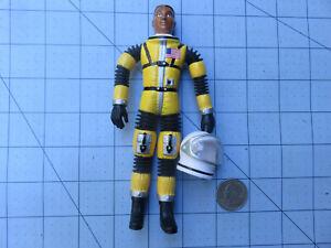 Mattel Major Matt Mason Man in Space Leadworks Figure Gem w/ Helmet Jeff Long
