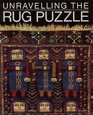 BOOK - Unravelling the Rug Puzzle 1983