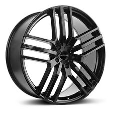 "22""NOVUS 03 B Alloy Wheels fits Audi q3/q5-Vw Tiguan /Mercedes ML/GL/GLK Class"