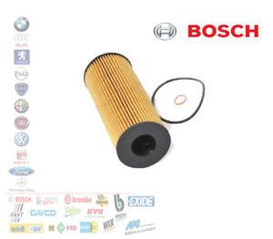 FILTRO OLIO MOTORE BMW SERIE 1 3 5 X1 X3 X5 X6 ORIGINALE BOSCH F026407072