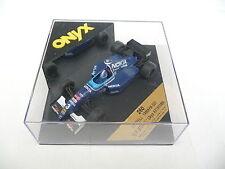 Onyx 1:43 Tyrrell Yamaha 023 Brazilian GP Katayama 260