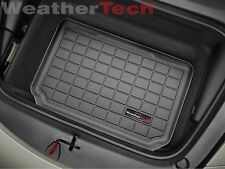 WeatherTech Cargo Liner Trunk Mat for Porsche 911 (991) - 2012-2017 - Black