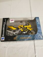 Newray RoadRider Collection Honda CBR600F4 1:12 Scale 53123