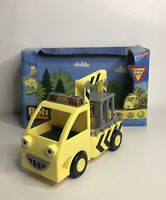 Bob The Builder:Friction Powered  Flex powered 2007 boxed (34)