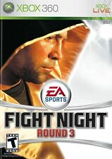 Sports Microsoft Xbox 360 Boxing Video Games