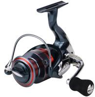 Spinning Reel Freshwater Fishing 13+1BB Aluminum Spool 1000-7000 Catfish Perch