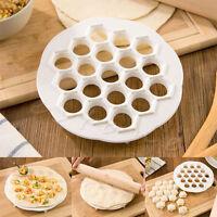 Dumpling Mold Maker Gadgets Tools Dough Press Ravioli Making Mould DIY Kitchen