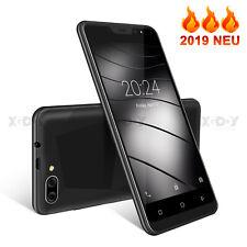 débloque Android 9.0 16 Go téléphone portable Smartphone Dual SIM Xgody Face ID