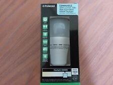 LED Light Bulb POLAROID A21 5000K Daylight 1600 Lumens Dimmable 100 Watt Eqv