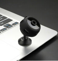 1080P HD Mini IP WIFI Camera Camcorder Wireless Home Security DVR Night Vision