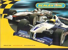 Scalextric Magazine A New Meaning No.43 2002 012418nonr2