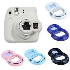 Rotary Close-up Lens Selfie Self Shot Mirror #B For FujiFilm Instax Mini7s 8