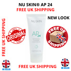 100% Original NU SKIN AP 24 Teeth Whitening Fluoride Toothpaste 110g (NEW LOOK)