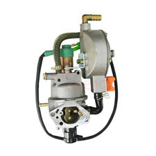 Carburetor Fit GX340/390 Auto Choke Propane/Gasoline 188F 13HP