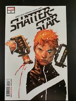 SHATTER-STAR #2a (2018 MARVEL Comics) ~ VF/NM Comic Book