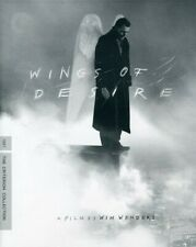 Wings of Desire Criterion Collection 2009 Blu Ray