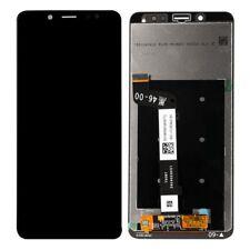 Für Xiaomi Redmi Note 5 Reparatur Full Display LCD Einheit Touch Schwarz Neu Top