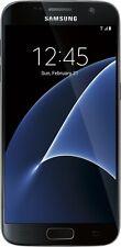 Unlocked Samsung Galaxy S7 SM-G930 - 32GB - Black Onyx (AT&T) Phone w/ Warranty