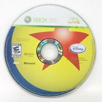 Toy Story 3 Microsoft Xbox 360 X360 Game Only