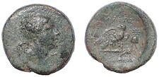 Kings of Galatia. Deiotaros, circa 62-40 BC. AE 26. Very Rare.