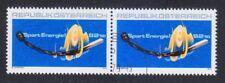 "Austria 1979 MNH & CTO NH Mi 1622 Sc 1134 "" Save Energy """
