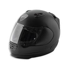 Ducati Arai Rebel Helm Logo 14 Matt Schwarz Helm Motorradhelm Gr. L 59cm