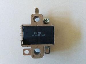 New Voltage Regulator For Hino Trucks 126000-0920, 27700-1740, IN920, IN921
