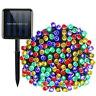 200 LED Outdoor Solar Power String Lights Garden Xmas Fairy Decor Lights 22M