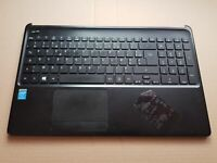 Plasturgie Touchpad Clavier AZERTY Palmrest Top Case Acer Aspire E1-530 E1-570