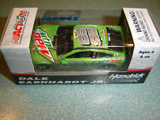 Dale Earnhardt Jr #88 Mtn Dew 2017 Talladega RIDE WITH DALE Raced Version 1:64