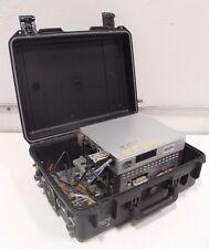 Remington ELSAG ALPR License Plate Reader MPH-900 Mobile Plate Hunter Scanner
